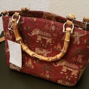 NWT Relic Bag